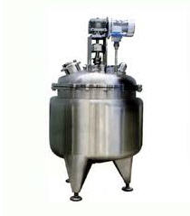 شراء Stainless steel reactor vessels