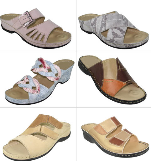 شراء Footwear for Ladies