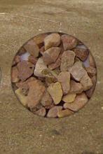 شراء Natural Color Marble Chips Powder