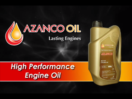 شراء Aznco Oil