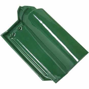 "شراء Green Glazed Roof Tiles "" Ceipo"""
