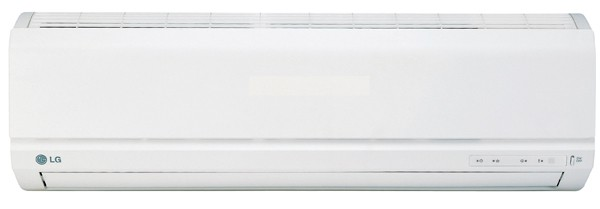 LG Split Air Conditioner S186GH, cool & heat