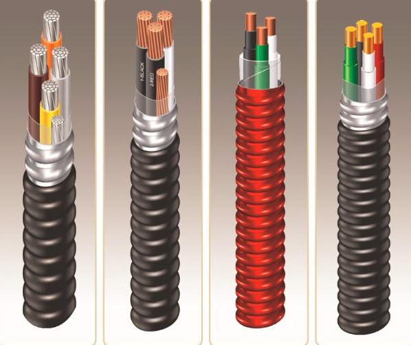 شراء Aluminum Cables