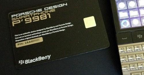 شراء Blackberry Porsche BB 10 Dev Alpha & BB TK Victory (ADD BB PIN 223c0713)