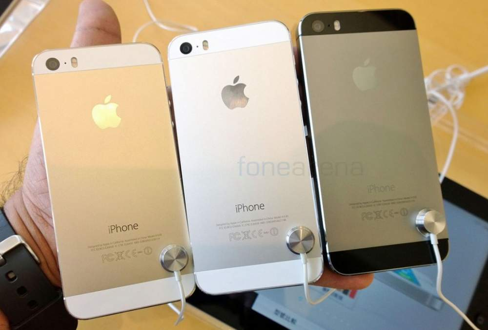For Sale Apple iPhone 5S & 5C All Color Avaibale