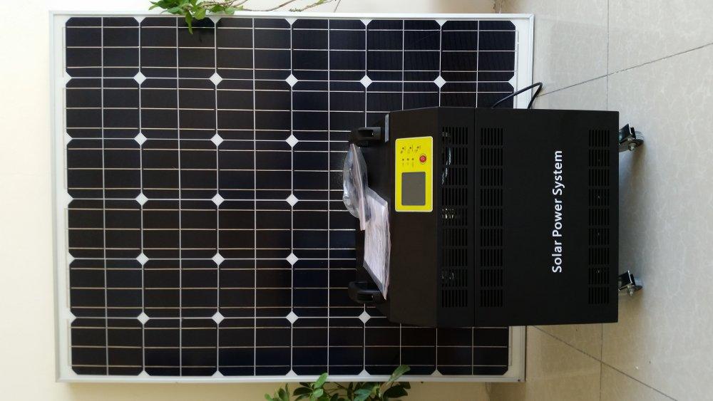 شراء محطات الطاقة الشمسية