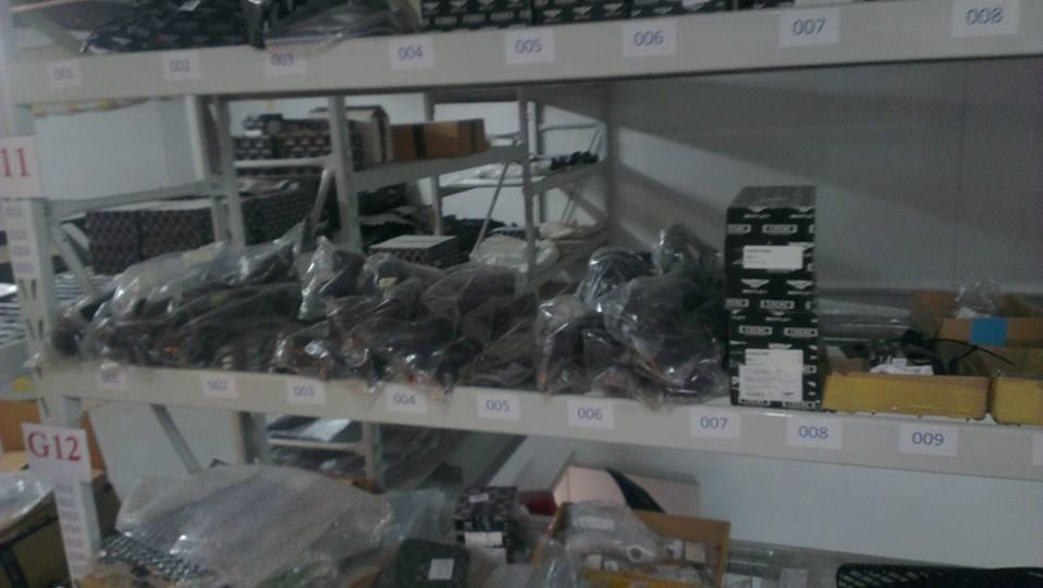 شراء Borj al Shahba auto spare parts