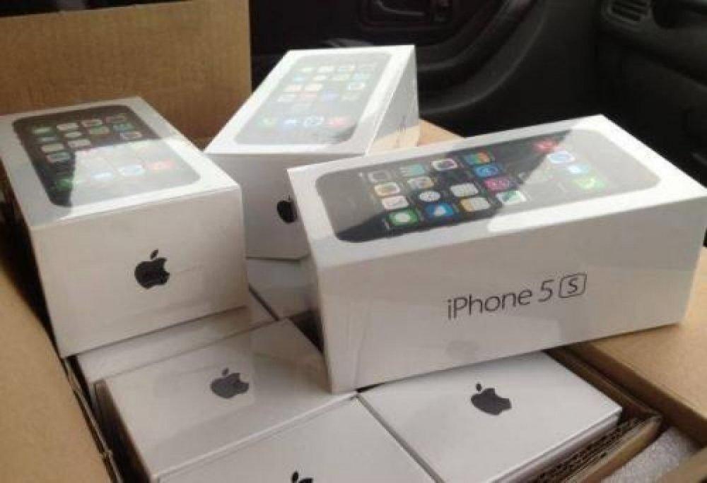 شراء IPhone 5S 16GB Black