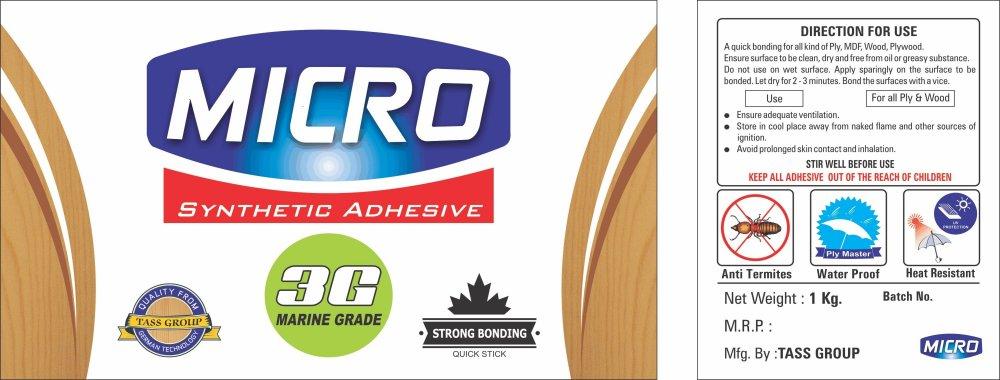 شراء Micro Adhesive