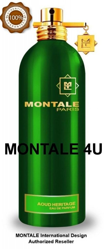 شراء Montale Perfume International design