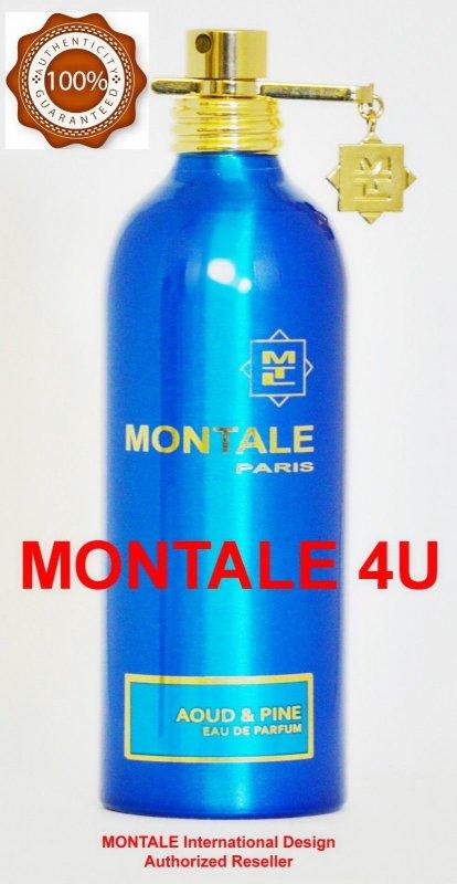 شراء Perfume Aoud & Pine