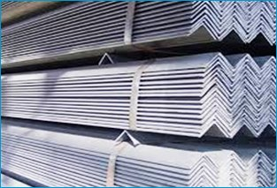 شراء Hot dip steel angles