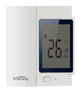شراء Modulating thermostats VAV Digital