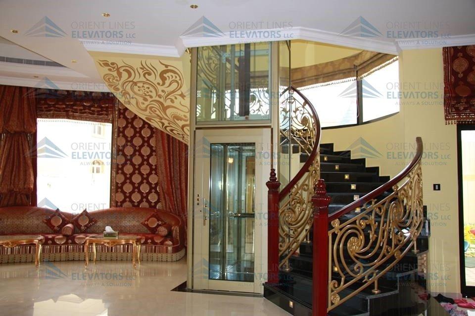 شراء Home Elevators, Indoor,Outdoor in UAE