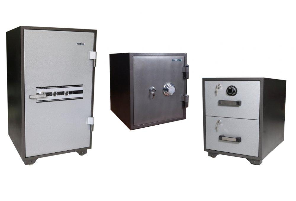 شراء Fire Resistant Safes