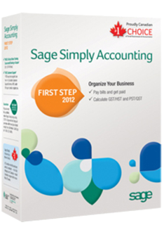 SAGE 50 Canadian Edition(Simply)-Best price and services – Rockford Computer, Dubai