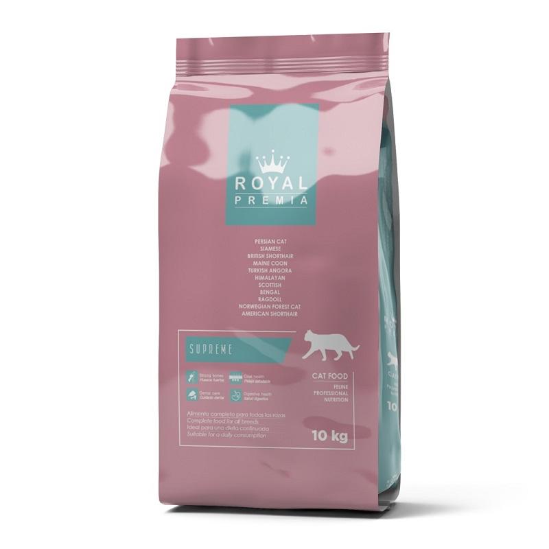 Buy Royal Premia Cat Food 10kg