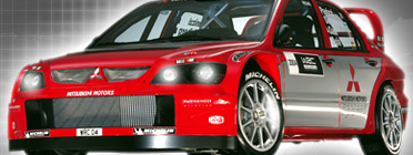 شراء Mitsubishi( Ralliart)