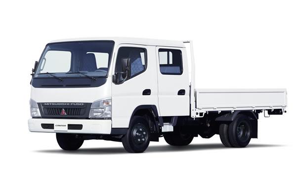 شراء Mitsubishi Fuso