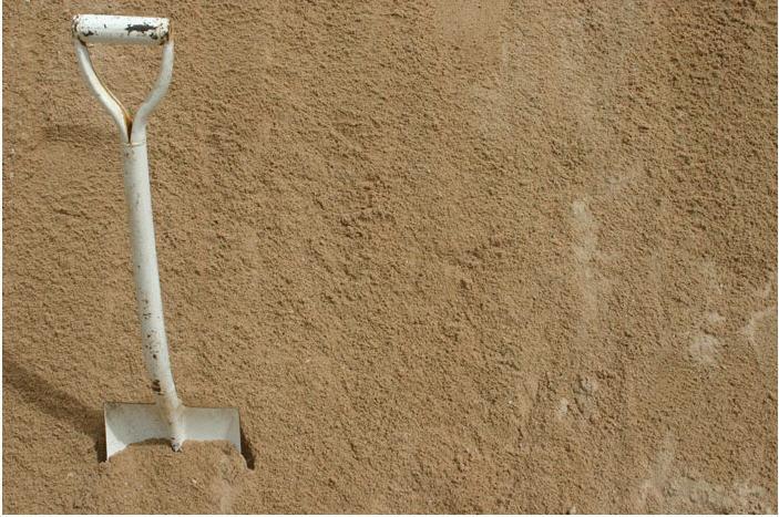 شراء Washed sand