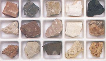 شراء Rock materials produce