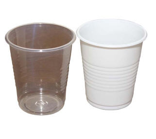 شراء Plastic Glass