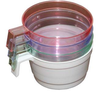 شراء Plastic Tea Cup