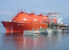 Vessels oilpumped