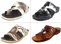 Footwear Arabic