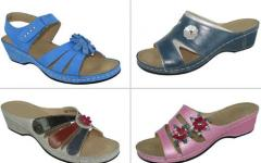 Footwear for girls