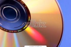 CD RW DVD