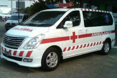Health cars - ambulance