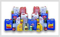 Top Gatex Motor Oil