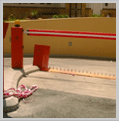 Parking barriers (From 2.5 Mtrs upto 12 Mtrs)
