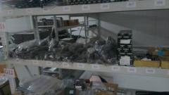 Borj al Shahba auto spare parts