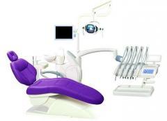كراسي أسنان و أجهزه أسنان جديده لعيادات الاسنان