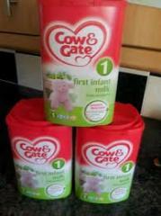 Cow & Gate Milk Powder
