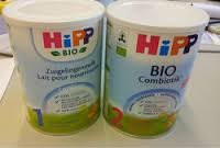 Hipp Baby formula milk powder