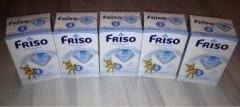 Frisso milk powder