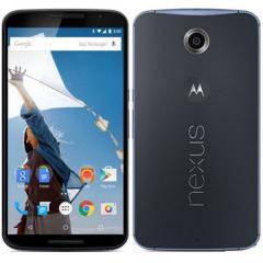 Motorola Nexus 6 32GB, 4G LTE