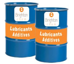 Brighton Heat Transfer Oil Additive