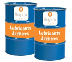 Brighton Heat Transfer Oil Additive