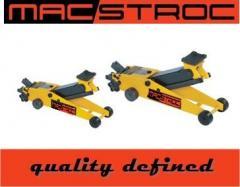 Hydraulic Trolley Jacks
