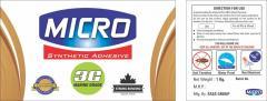 Micro Adhesive