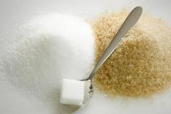 Icumsa 45 cane sugar