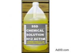 SDS (Sodium Dodecyl Sulfate ) solution