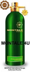 Montale Perfume International design