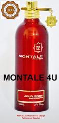 Aoud Meloki Montale Perfume