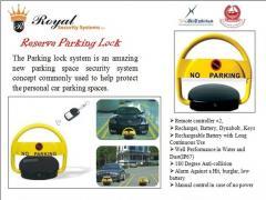 Parking locks
