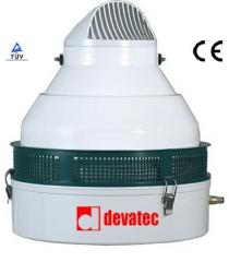 Devatech - Steam Humidifier